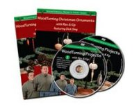 Bench Joinery, Carpentry and Cabinet-making DVDs
