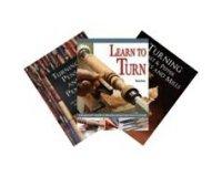 Woodturning Books